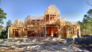Fort Walton Beach, Pensacola and Panama City Beach, Florida custom luxury home builders